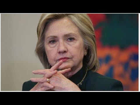 """BREAKING! HILLARY CLINTON PAID $4 MILLION """"BROKER FEE"""" FOR OBAMA'S DEAL WITH IRAN!"""