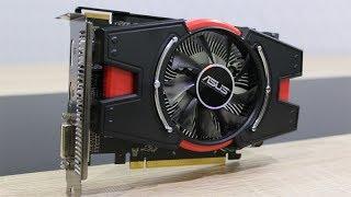 aSUS Radeon R7 250X Review