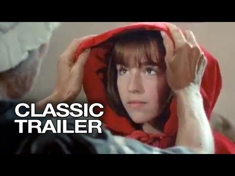 Red Riding Hood Official Trailer #1 - Craig Nelson Movie (1989) HD