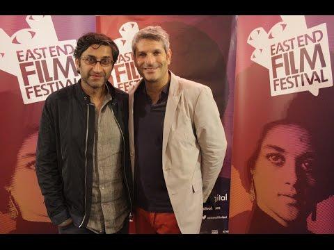 EEFF - Asif Kapadia - AMY - Q&A at RIO Cinema - London