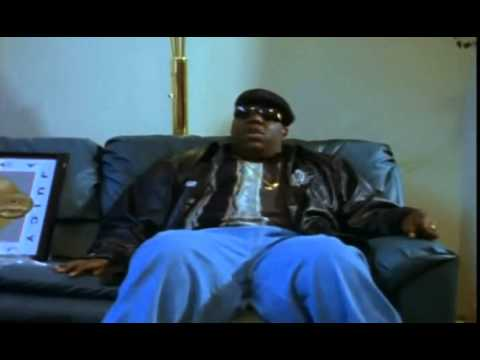 Notorious B.I.G advice to young rappers