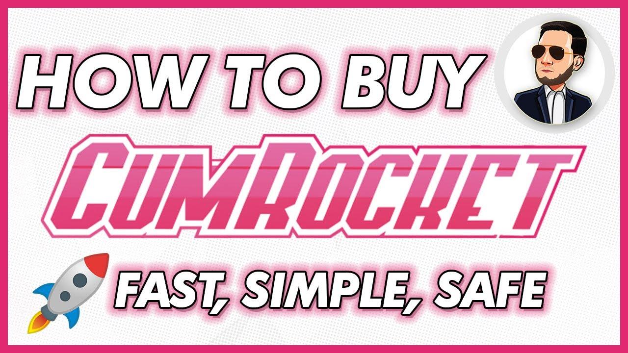 Wie kaufe ich Cumrocket Cryptocurcy auf Trust Wallet