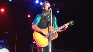 VAN HALEN - BEAUTIFUL GIRLS - PASO ROBLES CALIFORNIA MID STATE FAIR 2013 - FRONT ROW!!