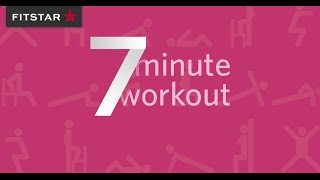 7 Minute Workout Full Video