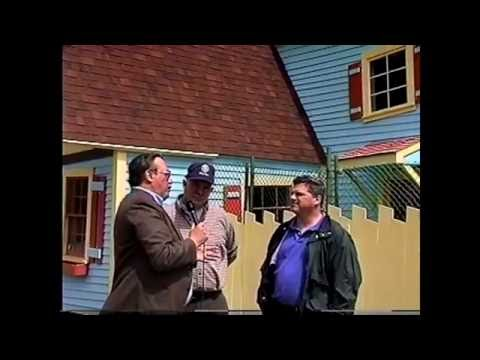 Storyland New Hampshire  4-21-01