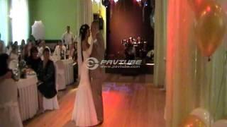 Свадебный танец Александр и Мария
