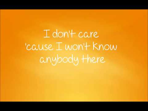 The Script - Anybody There Lyrics