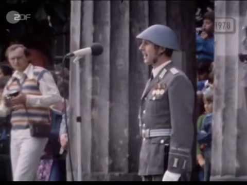 Ost-Berlin / East-Berlin 1978