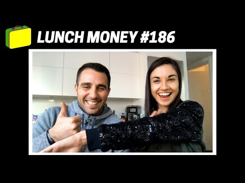 Lunch Money #186: Bitcoin, Quibi, Tesla, Home Prices, Dancing Robot, & #ASKLM