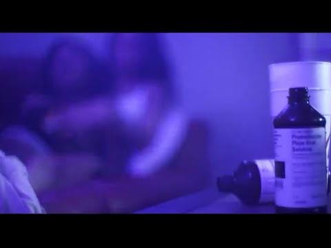 Enchanting - Codeine Sex (Shot by: @Halfpintfilmz) Mp3