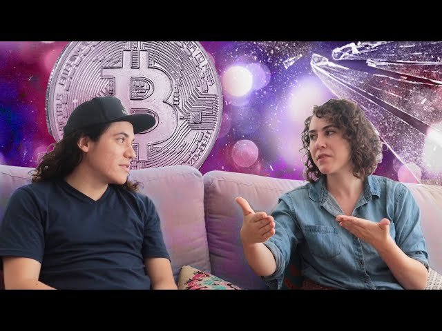 Bitcoin, Cypherpunks, Anarchy, and Pokémon ft. Juan Galt - Ep. XXVI