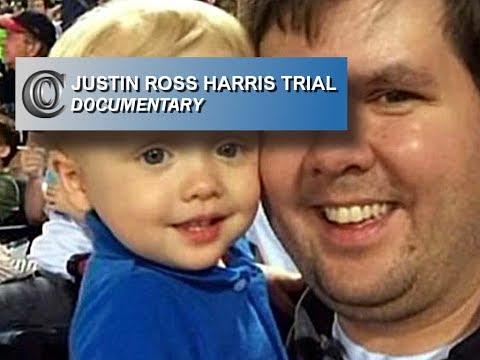JUSTIN ROSS HARRIS TRIAL - 🎬 DOCUMENTARY