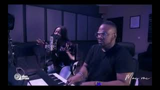 Chinwe Ike Cover by Mac Roc Sessions