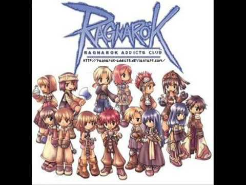 Ragnarok Online Ost Can't Go Home Again, Baby
