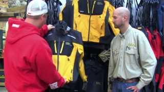 The Rain Gear: Cabela