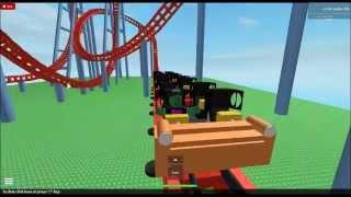 xcelerator knotts berry farm roblox