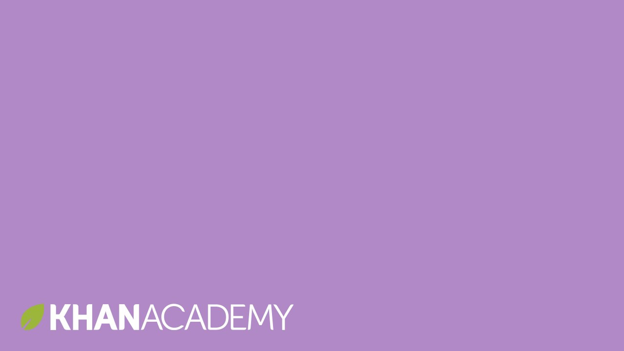Worked example: Physical education in the UK   MCAT   Khan Academy
