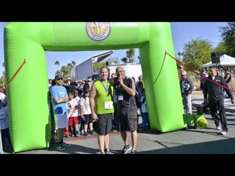 #DHWellnessAwards Finalist: City of Palm Springs Mayor's Race & Wellness Festival