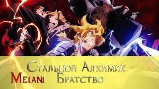 [Обзор аниме] Fullmetal Alchemist: Brotherhood (Стальной алхимик: Братство) - Melani Tsiberman(, 2016-09-29T23:21:41.000Z)