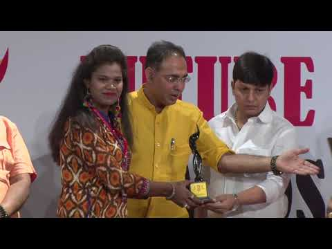 Women of the Future Awards 2017_23rd September_B.M. Birla Auditorium Jaipur