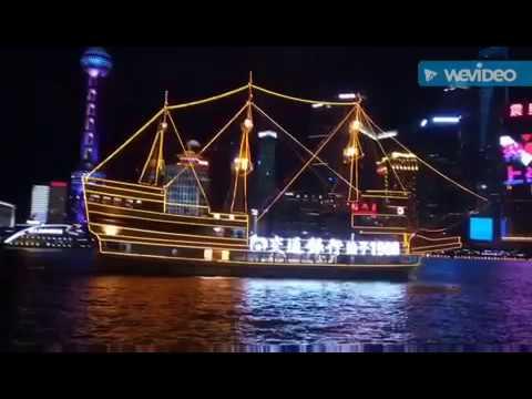 Our trip to Shanghai!