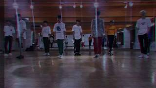 [MAGIC DANCE] X1 Debut Dance Choreography with 'To My World'