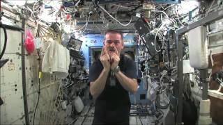 How Long Does It Take Space Station To Orbit Earth?   Video