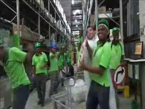 Harlem shake leroy merlin jacarepagu 526 youtube - Leroy merlin douchette ...