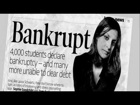 In Debt We Trust America Before the Bubble Bursts  Movie Doc
