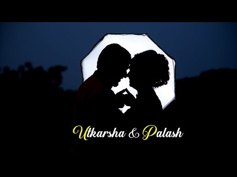 Utkarsha + Palash Engagement Teaser
