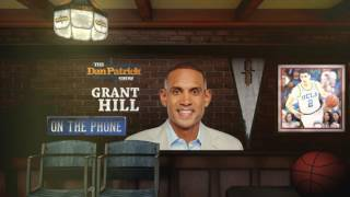 Grant Hill: Lonzo Ball is Jason Kidd With a Jumper (3/20/17)