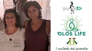 Giovanna Crisafulli e Tiziana Pellino - Essere Albero: yoga e riflessologia plantare #benessere