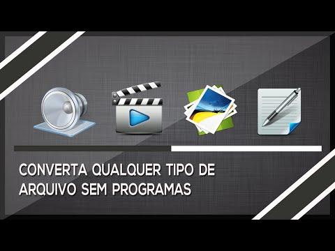 como-converter-audio,-video,-imagem,-documentos-...-para-qualquer-formato-sem-programas-!!!