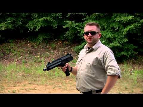Wiatrówka - Pistolet Umarex Steel Storm 4,5mm BB AUTO