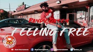 Randy Green - Feel Free [Official Music Video HD]