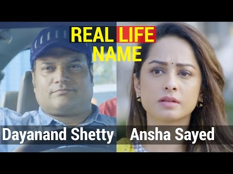 Real Life Name Of CID Actors | सी आई डी अभिनेता