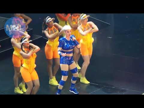 ROAR Katy Perry  2018 Momentum  MNL