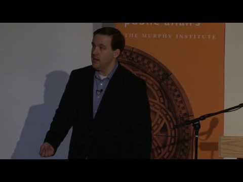 Kevin Vallier:  Social Trust and Public Reason