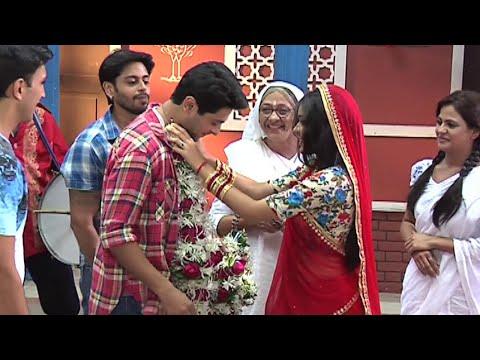 Ishq Ka Rang Safed 22nd March 2016 - Viplav And Dhani Finally Married! thumbnail