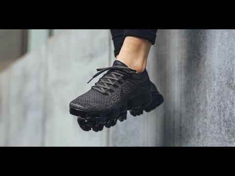 online store b5959 68889 Nike Air Vapormax Midnight Fog | On feet | Sneakeroom