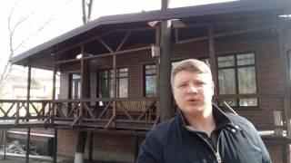 видео Открываем бизнес - банкетный зал