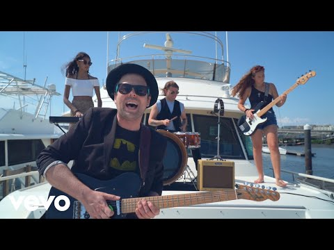 Judson McKinney - Fishing Boat (Official Music Video)