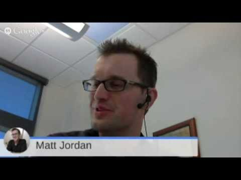 Asterisk Live - Matt Jordan