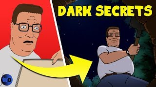 Dark Theories about King of the Hill That Change Everything