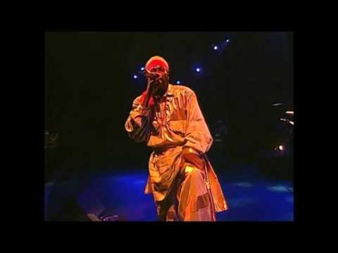Capleton - Still Blazin - Live at Prospect Park Brooklyn 2003