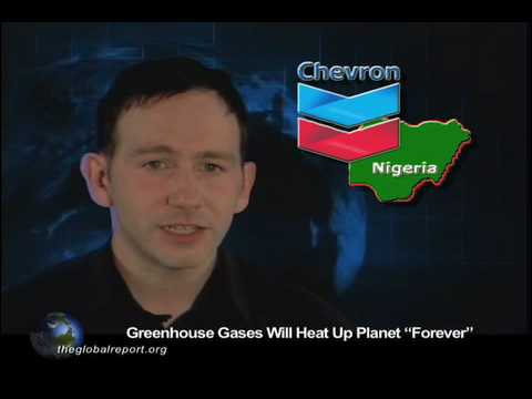 Chevron Seeks Legal Costs From Nigerians