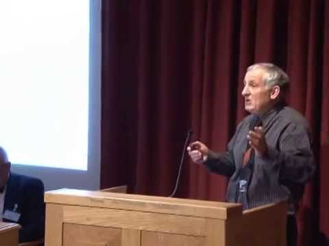 Professor Keith Woodford - FAB Conference, 21 March 2014, London