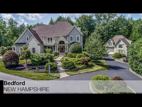 Video of 8 Chablis Court | Bedford New Hampshire real estate & homes by Joanne Gerrity Rice