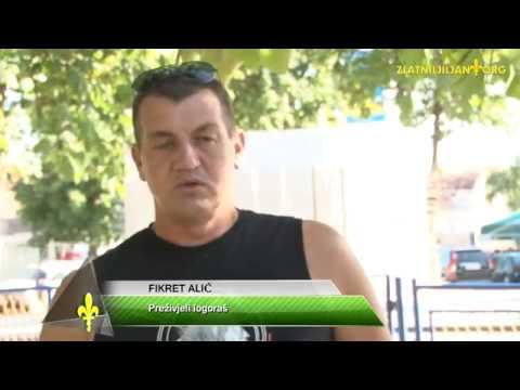 Genocid u Prijedoru (igrano-dokumentarni film)