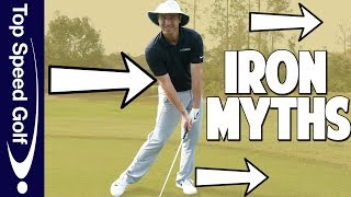 5 Iron Myths That Can't Die Fast Enough